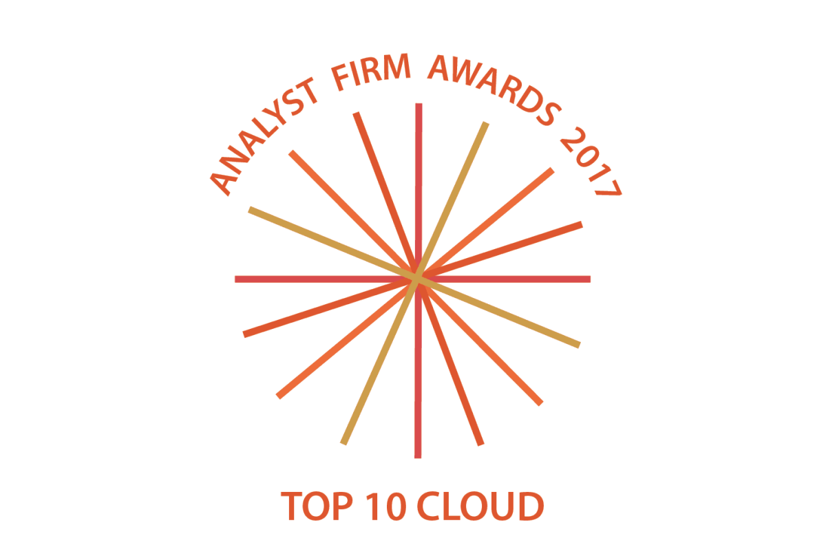 KPMG in, Ovum out: 2017 Cloud Analyst Firm Awards