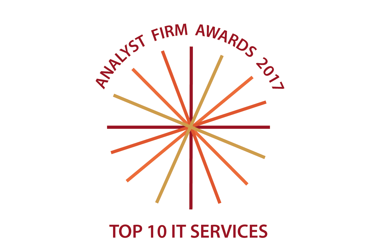 CXP & HfS overtake ISG in 2017 IT Services Analyst Firm Awards