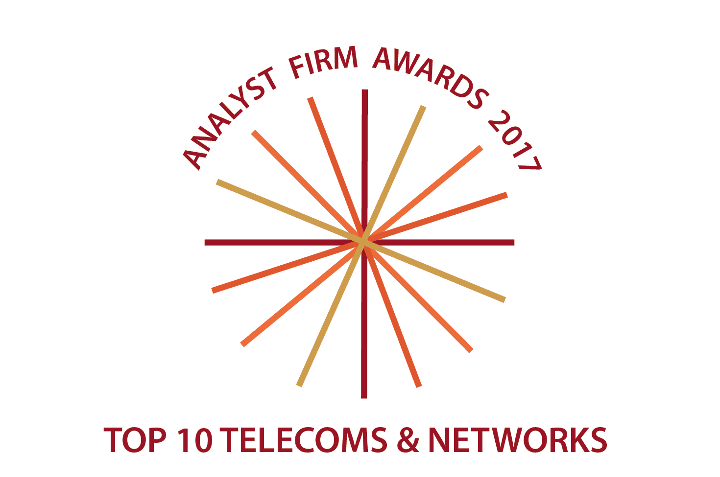 CXP catches up with Ovum in 2017 Telecoms & Networking Analyst Firm Awards