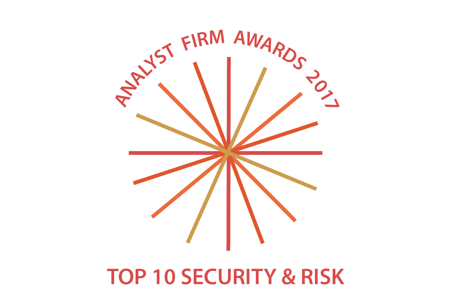CXP Group & KPMG advance in 2017 Security & Risk Analyst Firm Awards