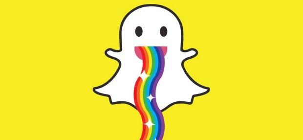 snapchat curated stories nouvelle fonctionnalité