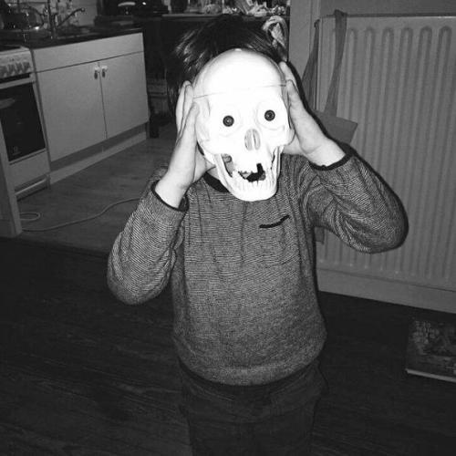 TRAINFANTOME | Influenza Records
