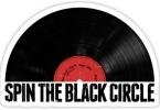 SPIN THE BLACK CIRCLE