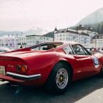 Ferrari Dino Not A Simply Ferrari But A Memorial To A Lost Son Influx
