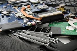 Computer Hardware Repair