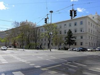 Gericht für Strafsachen, Wien