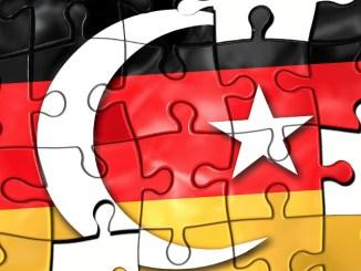 Türkei Deutschland