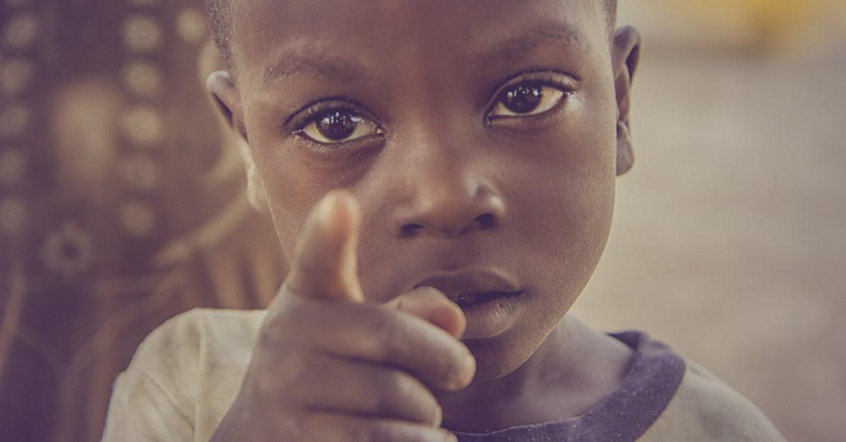 Afrika Schluss mit der Bevormundung