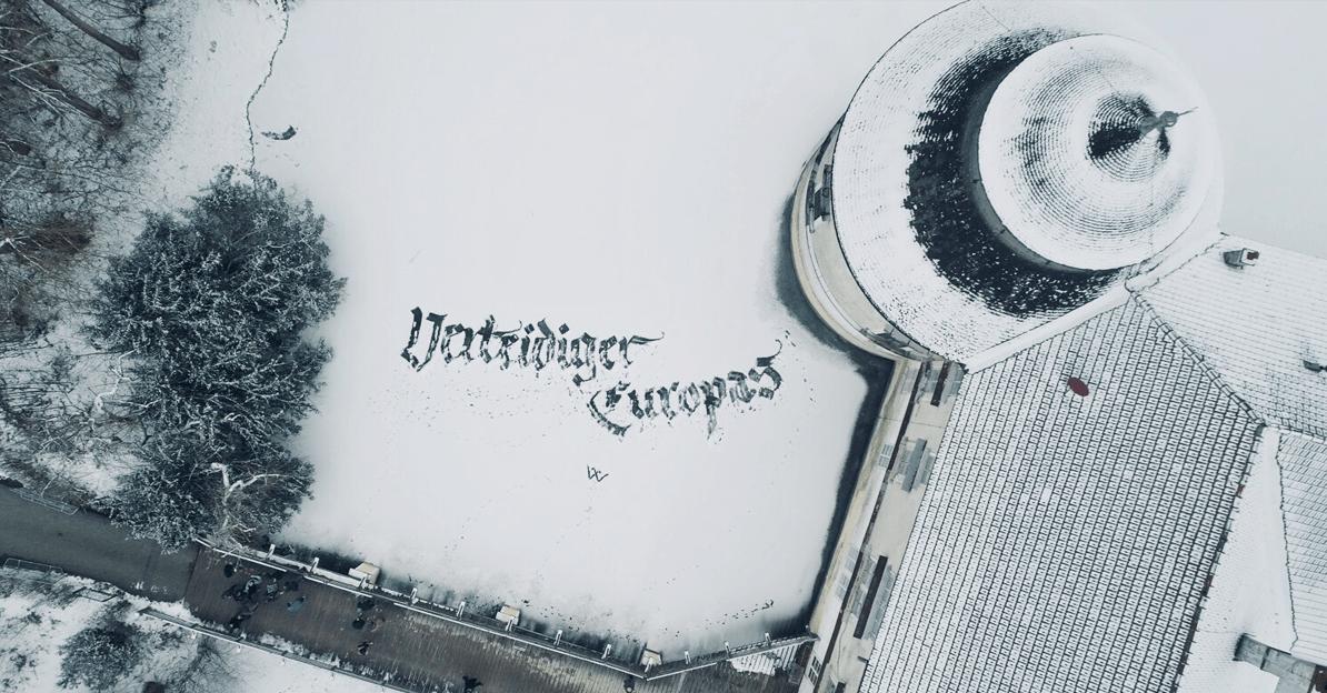 Verteidiger Europas im Wasserschloss Aistersheim