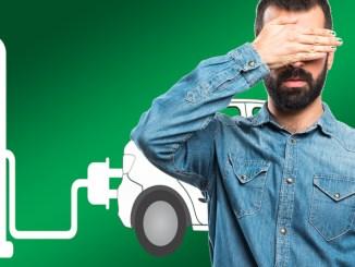 Unsinn Elektroauto