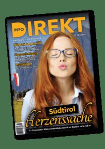 Info-DIREKT-Printmagazin, Ausgabe 22