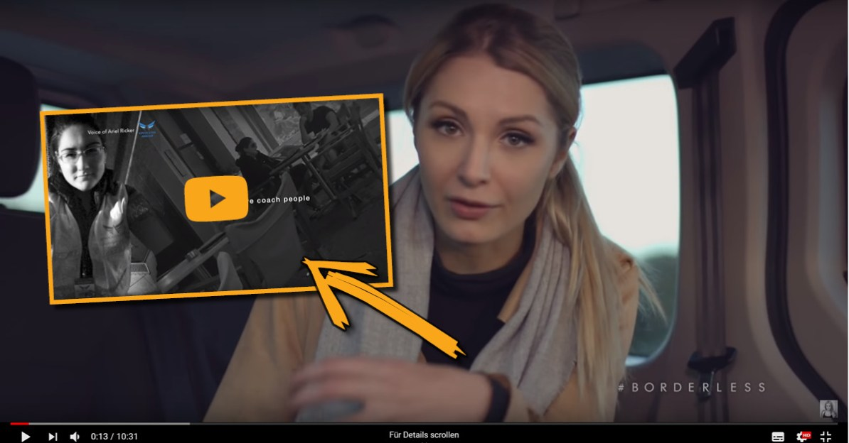 Lauren Southern: Borderless