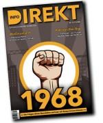 Printmagazin Info-DIREKT, Ausgabe 24