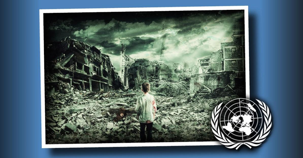 Die UNO und Selbstbestimmungsrecht der Völker