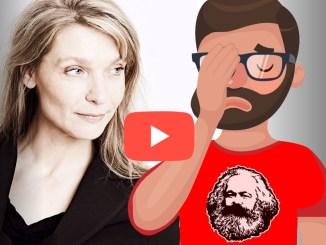 """Maria Stern blamiert """"Jetzt - Liste Pilz"""" mit Strache-Song"""