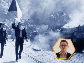 Benedikt Kaiser: Lehren aus dem Prager Frühling