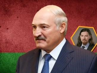 Weißrussland Lukaschenko