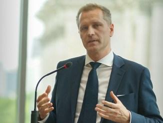 Petr Bystron über den Verrat von Kanzler Kurz