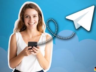 WhatsApp war gestern: Patrioten nutzen jetzt Telegram!