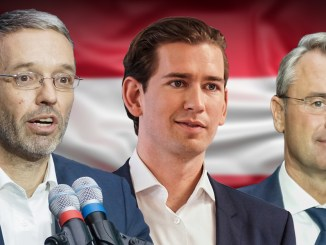 Wen wählen, Herbert Kickl (FPÖ), Sebastian Kurz (ÖVP) oder Norbert Hofer (FPÖ)?