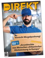 Magazin Info-DIREKT, Ausgabe 30