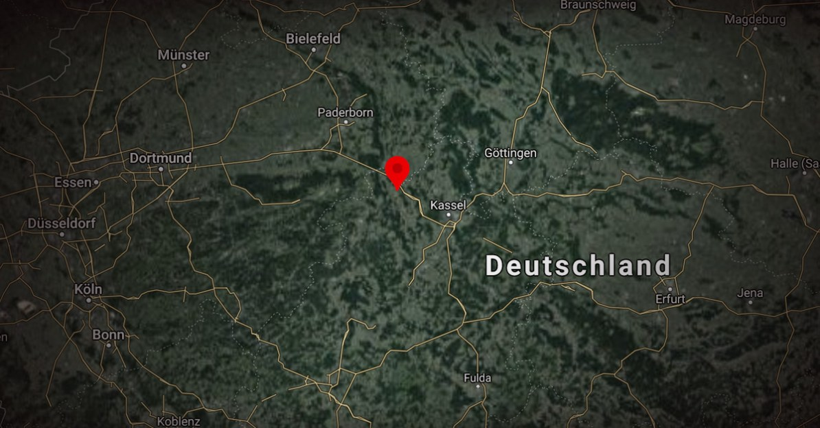 Hessen: Autofahrer rast absichtlich in Rosenmontagsumzug