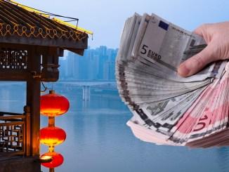 Deutschland schickt unter dem Titel Entwicklungshilfe Milliarden an die größte Wirtschaftsmacht der Welt.