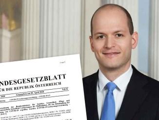 Rechtsanwalt Schilchegger klärt auf: Lockerungsverordnung ist wieder nur eine Mogelpackung