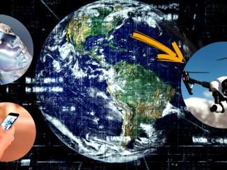 Bürgerüberwachung auf dem Vormarsch: Völlig neue Überwachungsmöglichkeiten