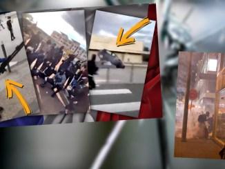Anarchie und Gewalt durch Migranten: Wenn der Staat versagt