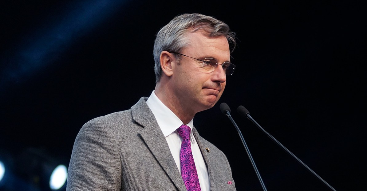 """""""Distanzierungen"""": Richtigstellung zu Norbert Hofers ZIB2-Auftritt"""