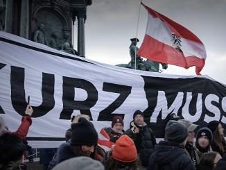 Nach Demo-Verbot: FPÖ meldet Ersatz-Kundgebung an