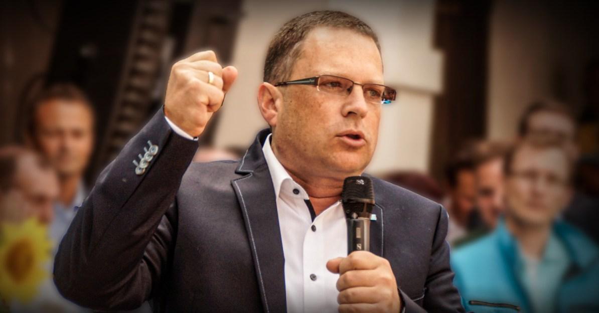 ÖVP-Klubobmann August Wöginger