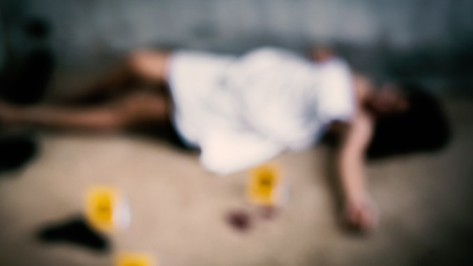 Anlassgesetzgebungen und Mainstream-Aufruhr über Frauenmorde, ohne Täter zu nennen.