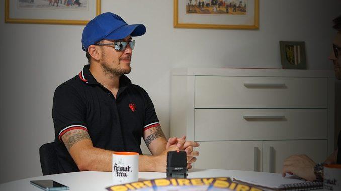 Exklusiv-Interview: Deshalb wandert Ignaz Bearth nach Ungarn aus