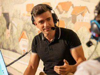 """Aktivismus & Familie: Martin Sellner im """"Info-DIREKT Live-Podcast"""""""
