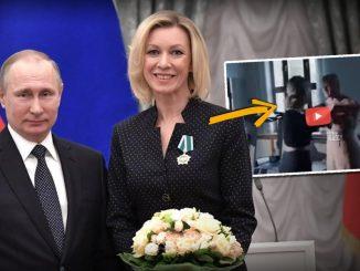Eigentor für Olympia-Chefs: Russland feiert mit #wewillROCyou eigene Athleten