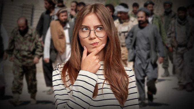Afghanistan: Wer hat wen von was befreit?
