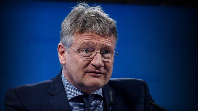 Unverschämt: AfD-Chef Jörg Meuthen agiert weiter gegen eigene Partei
