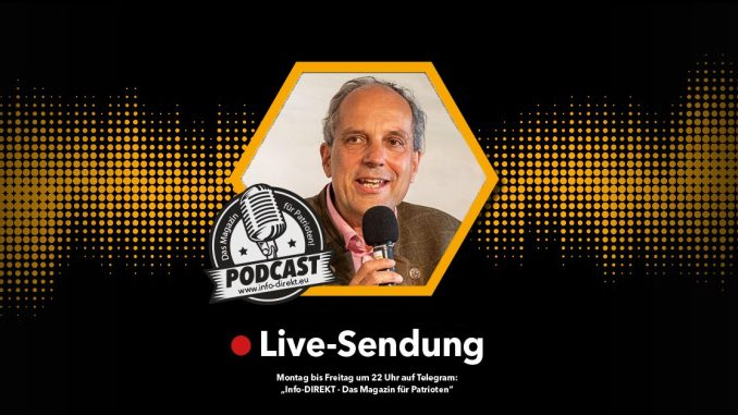 Podcast zur Regierungskrise: Welche Handlungsoptionen gibt es jetzt?