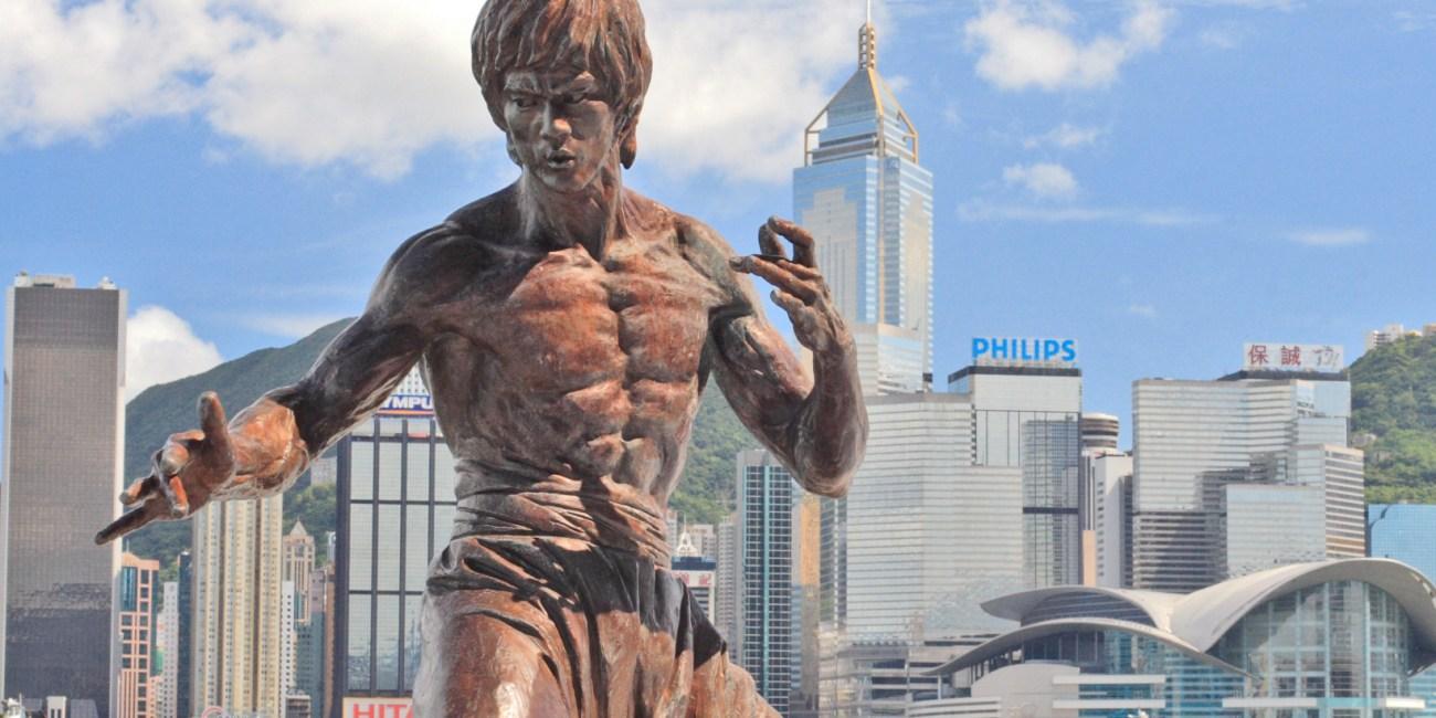 Bruce Lee: Kung Fu. Art. Life