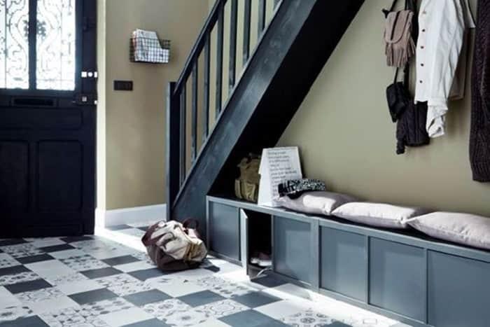 amenagement sous escalier comment