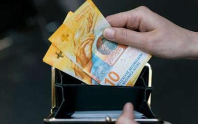🗗 Lohn statt Sackgeld – Jugendlohn als Mittel gegen die Schuldenfalle