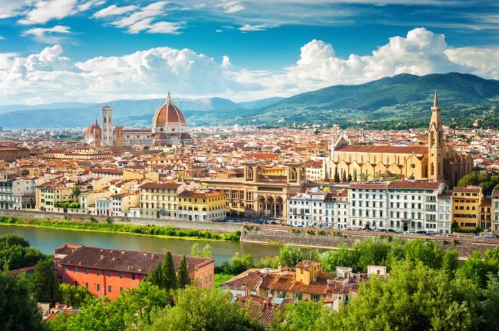 Cosa vedere a Firenze in 3 giorni - Info Turismo