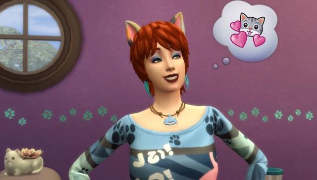 Info Utiles Les Sims 4 Des Chiens Et Des Chats