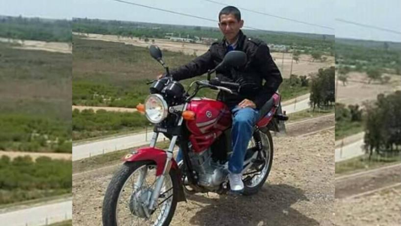 Adiós a Marcelo Cruz, el hombre que vendió su moto para ayudar a afectados por las inundaciones del 2017