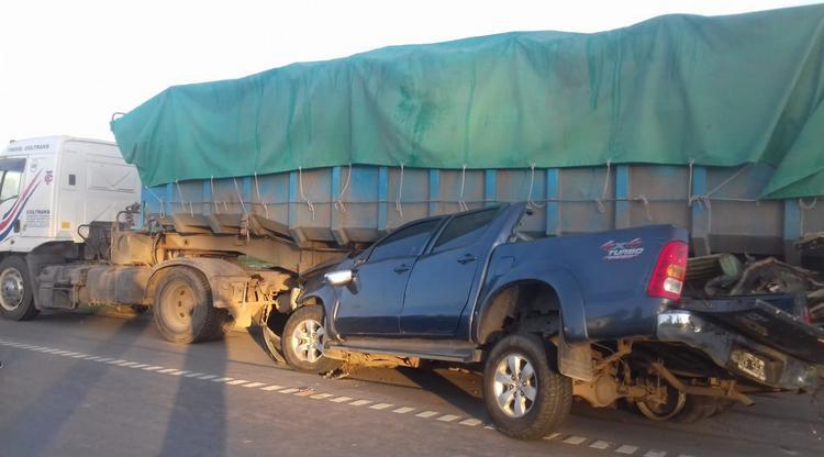 Accidente fatal en la autopista Tucumán-Famaillá: el hermano de la mujer que murió aseguró que fue intencional