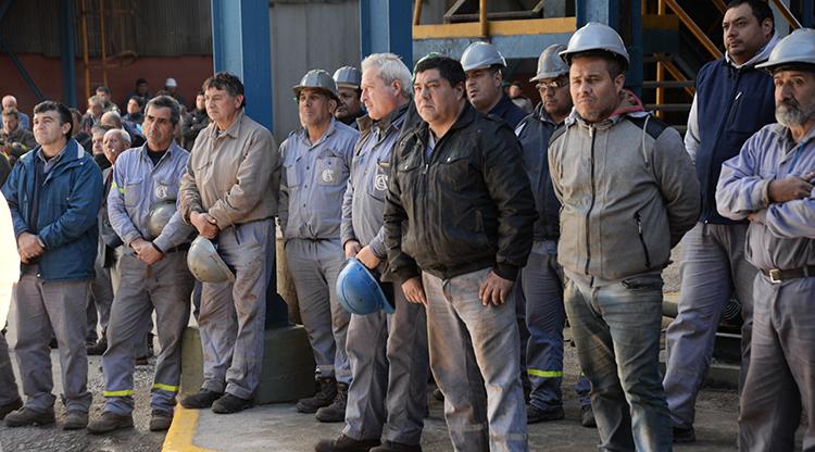 El ingenio Concepción, el más grande de Tucumán, se sumó a la zafra 2019