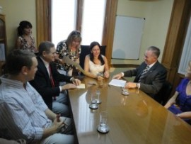 Minera Alumbrera y Ministerio de Educación de Tucuman
