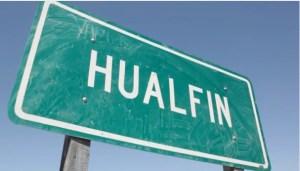 Hualfín, una pequeña población cercana a Belén, en la provincia de Catamarca.